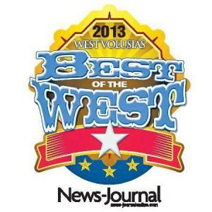 Security Pro voted Best of the West by Daytona Beach News-Journal readers