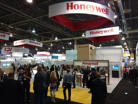 ISC West 2016 is the biggest ever!