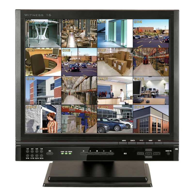 Multiplex monitor