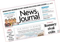 News-Journal newspaper