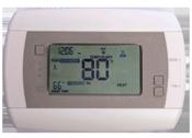 ZStat programmable thermostat